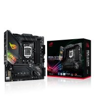 Asus ROG STRIX Z490-G GAMING (WI-FI) DDR4 mATX Motherboard