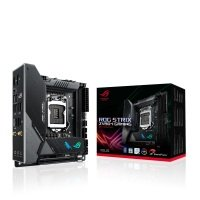 Asus ROG STRIX Z490-I GAMING DDR4 mITX Motherboard