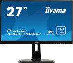 """EXDISPLAY Iiyama XUB2792QSU-B1 27"""" IPS WQHD Monitor"""