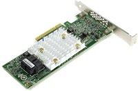 Microsemi SmartRAID ASR-3102-8i SAS Controller - 12Gb/s SAS - PCI Express 3.0 x8 - Plug-in Card - RAID Supported