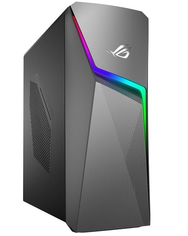 ASUS ROG Strix GL10CS Core i7 9th Gen 16GB RAM 1TB HDD 256GB SSD RTX 2060 6GB TWR Gaming Desktop PC