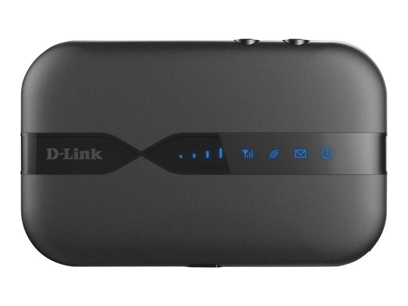 D-Link DWR-932 - Mobile Hotspot - 4G LTE