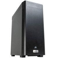 Xenta Pro Ryzen 7 2700X 8GB RAM 240GB SSD GT710 Win10 Pro Desktop PC