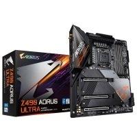 Gigabyte Z490 AORUS ULTRA DDR4 ATX Motherboard
