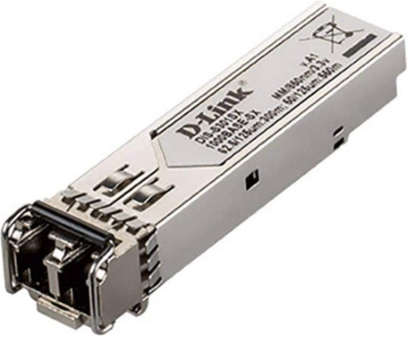 D-Link DIS S301SX - SFP (mini-GBIC) Transceiver Module - GigE