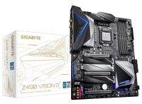 Gigabyte Z490 VISION D DDR4 ATX Motherboard