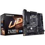 Gigabyte Z490M DDR4 m-ATX Motherboard