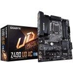 Gigabyte Z490 UD AC DDR4 Motherboard