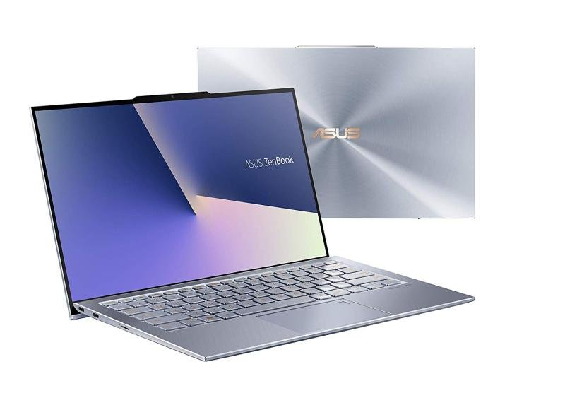 "Asus Zenbook S13 Core i7 16GB 1TB SSD GeForce MX150 13.9"" Win10 Pro Laptop"