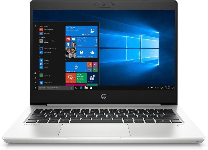 "HP ProBook 430 G7 Core i5 8GB 256GB SSD 13.3"" Win10 Pro Laptop"
