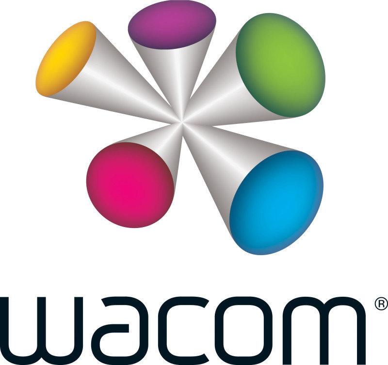 Wacom Pro Pen 2 Case - .Wacom Carrying Case Wacom Stylus - Black