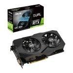 ASUS GeForce RTX 2060 SUPER 8GB DUAL EVO V2 OC Graphics Card