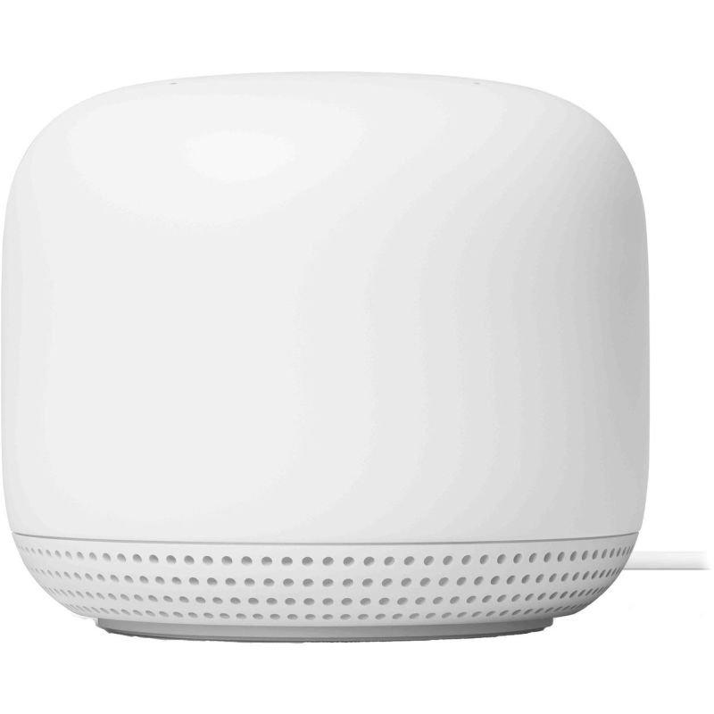 Google Nest Wifi Point - Satellite - Wi-Fi System - Desktop