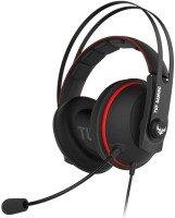 Asus TUF GAMING H7 Core Gaming Headset Red