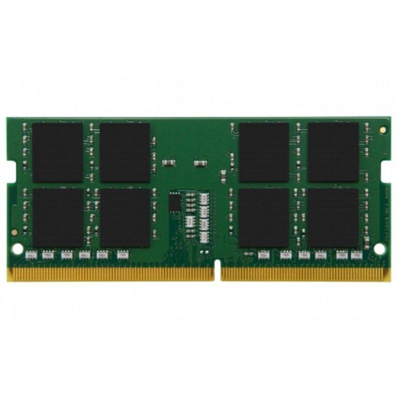 Kingston KCP426SS6/4 4GB DDR4 2666Mhz Non ECC Memory RAM SODIMM