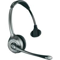 EXDISPLAY Plantronics Spare Savi Office WH300/A DECT 6.0 Over-the-Head Monaural Headset