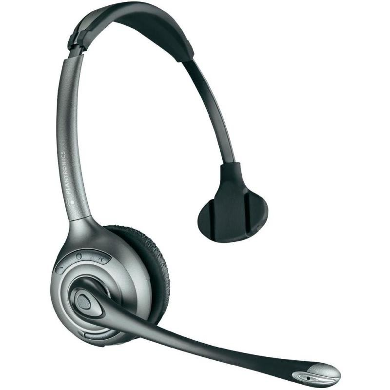 EXDISPLAY Plantronics Spare Savi Office WH300/A DECT 6.0 Over-the-Head
