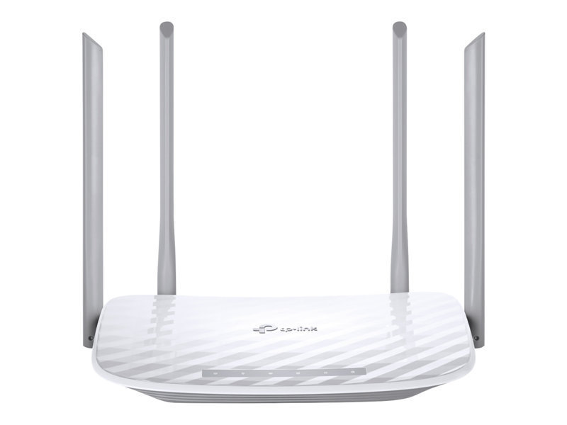 EXDISPLAY TP-Link Archer C50 V4 Wireless Router