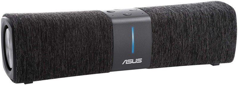 ASUS LYRA VOICE - Wireless Router - GigE - Bluetooth, 802.11a/b/g/n/ac - Tri-Band