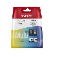 Canon Pg-540 Cl-541 Multi Pack