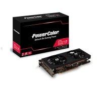 PowerColor Radeon RX 5600 XT 6GB OC 14GBPS Graphics Card