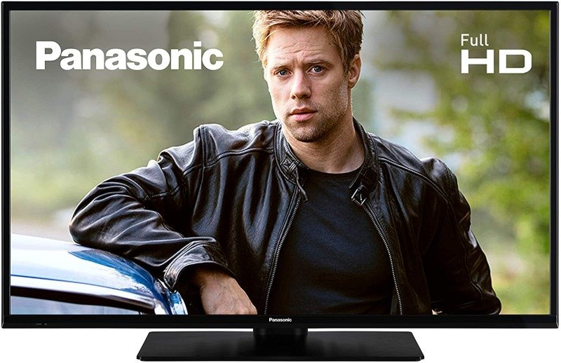 "Panasonic TX 43E301B 43"" Full HD LED TV with Freeview HD"