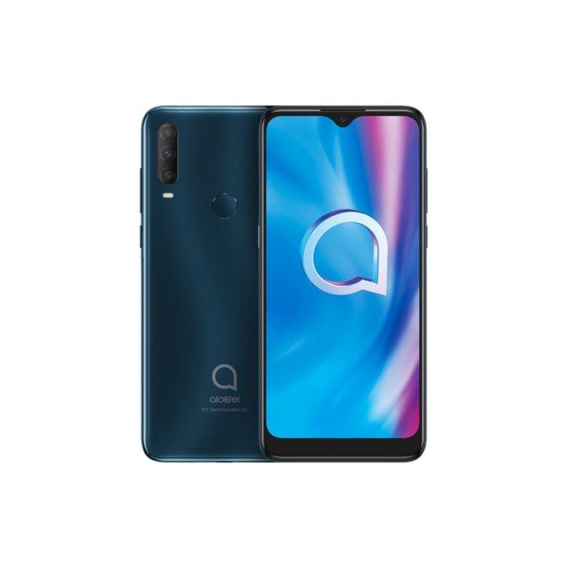 Alcatel 1S 32GB Smartphone - Agate Green