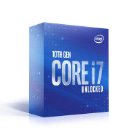 Intel Core i7 10700K 10th Gen Comet Lake 8 Core Processor