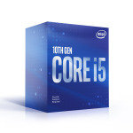 Intel Core i5 10400F 4.8GHz 6 Core Processor