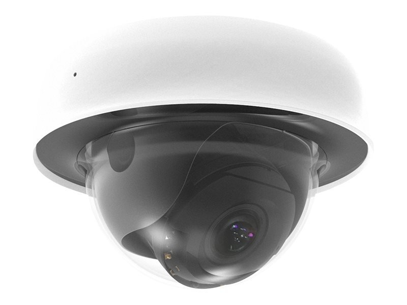 Cisco Meraki Varifocal MV22 Indoor HD Dome Camera With 256GB Storage