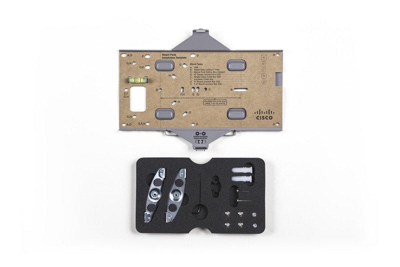 Cisco Meraki Replacement Mounting Kit for MR26