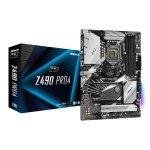 ASRock Intel Z490 PRO 4 ATX Motherboard
