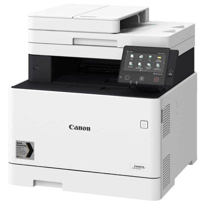 Canon i-Sensys MF8580CDW Printer