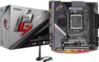 ASRock Z490 Phantom Gaming-ITX/TB3 Motherboard
