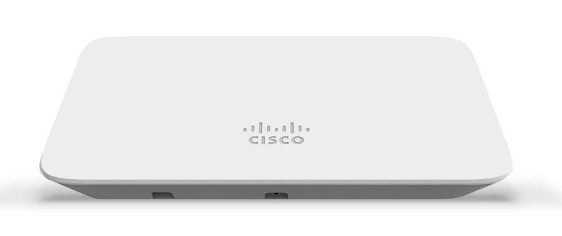 Cisco Meraki MR20-HW Wireless Cloud-managed PoE AP