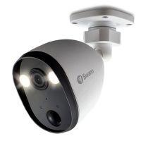 Swann 1080p Spotlight Outdoor WiFi Security Camera