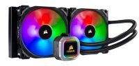 EXDISPLAY Corsair H115i RGB Platinum Hydro Series 280mm Liquid CPU Cooler