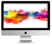 "EXDISPLAY Apple iMac 21.5"" 4K AIO Desktop PC Intel Core i3 3.6GHz 8GB DDR4 1TB HDD 21.5"" 4K Retina 4096x2304 AMD Radeon Pro 555X 2GB WIFI Apple OS - 2019"