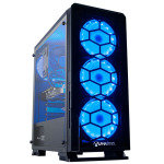 AlphaSync Core i7 16GB RAM 2TB HDD 480GB SSD RTX 2060 Super Gaming Desktop PC