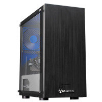 AlphaSync Core i5 9th Gen 8GB RAM 1TB HDD 120GB SSD GTX 1660 Super Gaming Desktop PC
