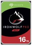 "Seagate IronWolf Pro 16TB NAS Hard Drive 3.5"" 7200RPM 256MB Cache"