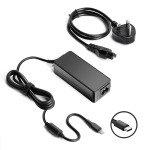 USB-C 65W AC Power Universal Laptop Charger - UK Plug