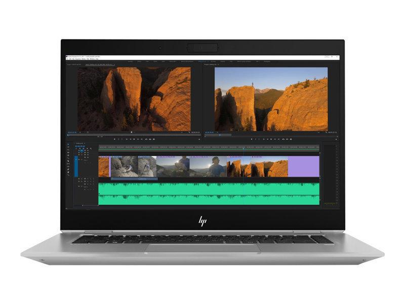 """HP ZBook Studio G5 Core i9 32GB 512GB SSD Quadro P1000 15.6"""" Win10 Pro Mobile Workstation"""