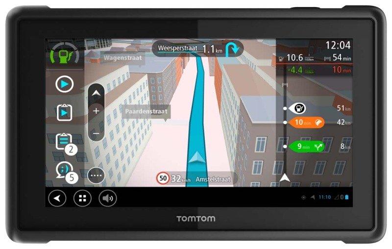 Tomtom Telematics Pro 8275 Eu