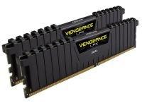 Corsair LPX 16GB (2 x 8GB) DDR4 3600 C18 (PC4-28800) 1.35V Desktop Memory - Black