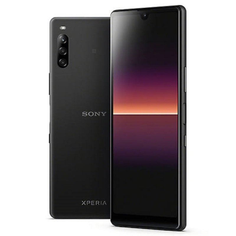 Sony Xperia L4 64GB Smartphone - Black