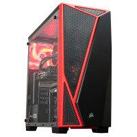 AlphaSync Ryzen 3 3300X 16GB RAM 2TB HDD 240GB SSD GTX 1660 Super Gaming Desktop PC