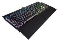 Corsair K70 MK2 RAPIDFIRE RGB MX Speed Refurbished Mechanical Gaming Keyboard - Refurbished by Corsair
