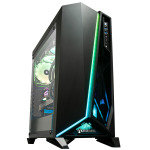 £3299.9, AlphaSync Core i9 10th Gen 64GB RAM 4TB HDD 1TB SSD RTX 2080Ti Gaming Desktop PC, Intel Core i9-10900X 10 Cores 3.7GHz, 64GB RAM, 4TB HDD, 1TB FireCuda 520, MSI GeForce RTX 2080 Ti, WIFI, Windows 10 Home, 3 Year Warranty (1yr parts 3yr labour),