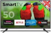 "Cello C50BRT 50"" 4K Ultra HD Smart LED TV"